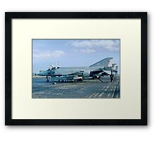 McDonnell F-4M Phantom FGR.2 XT901/I Framed Print
