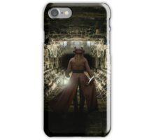 Infra thesaurus iPhone Case/Skin