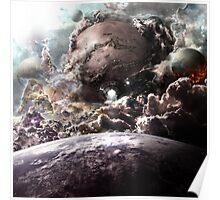 Planetfall Poster