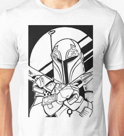 House of Vizsla Unisex T-Shirt