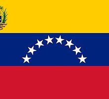 Venezuela - Standard by Sol Noir Studios