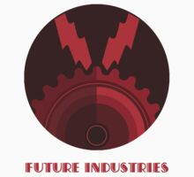 Future Industries Kids Clothes