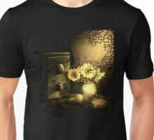 You'll be safe here Unisex T-Shirt
