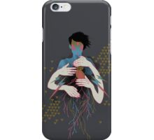 The Rush iPhone Case/Skin