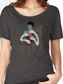 The Rush Women's Relaxed Fit T-Shirt