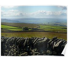 Across the Stone Wall Poster