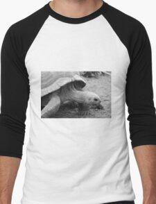 Life in the fast lane Men's Baseball ¾ T-Shirt