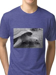 Life in the fast lane Tri-blend T-Shirt