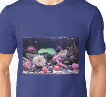 Our Colourful Underwater World Unisex T-Shirt
