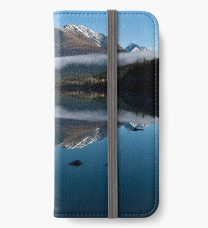 Mirror Mirror iPhone Wallet/Case/Skin