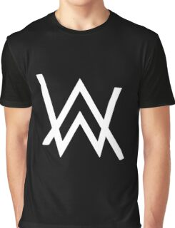 Alan Walker - Faded Graphic T-Shirt