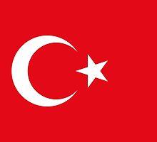 Turkey - Standard by Sol Noir Studios