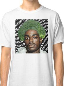 Kodak Black Broccoli Head #FREEKODAK Classic T-Shirt