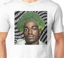 Kodak Black Broccoli Head #FREEKODAK Unisex T-Shirt