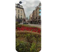 Brussels iPhone Case/Skin