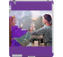 Through The Looking Glass...Parallel Universe iPad Case/Skin