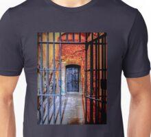 Doors of the World Series #40 Unisex T-Shirt