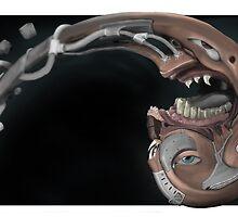 Drop of Chaos by kralzar