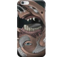 Drop of Chaos iPhone Case/Skin
