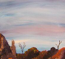 Land 2 by Bryan Kopeck