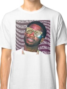 Gucci Mane- Fresh.Out.Tha.Feds Classic T-Shirt