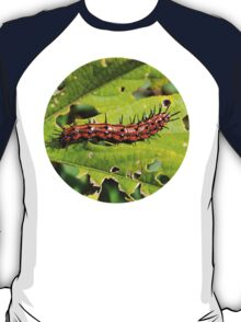 Agraulis vanilae T-Shirt