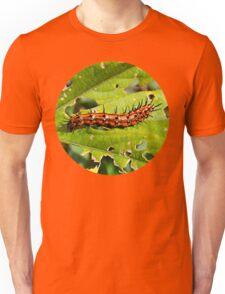 Agraulis vanilae Unisex T-Shirt