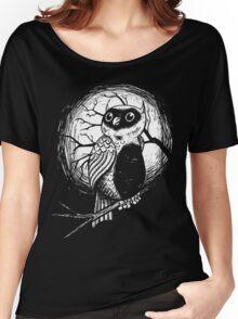 Hoot Hoot! Women's Relaxed Fit T-Shirt