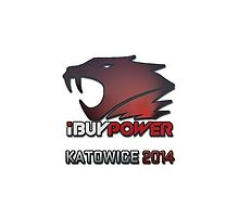 CS:GO- iBuyPower by Aflem