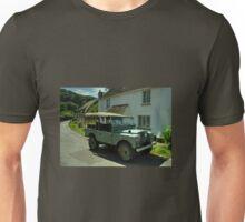 Dunster Landy  Unisex T-Shirt