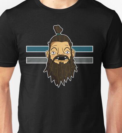 Burnzie Unisex T-Shirt