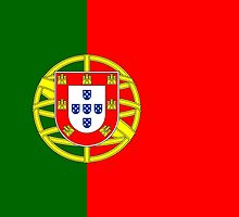 Portugal - Standard by solnoirstudios