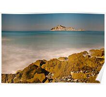 Bare Island Poster