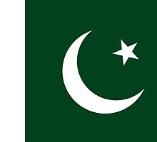 Pakistan - Standard by solnoirstudios