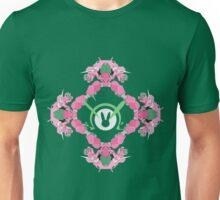 D.Va Meka inspired print Unisex T-Shirt