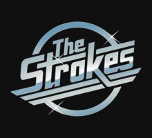 The Strokes V2 by Talierch
