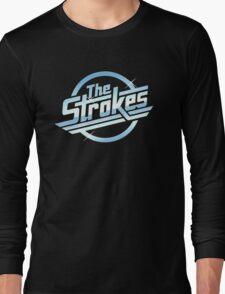 The Strokes V2 Long Sleeve T-Shirt