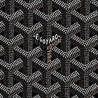 Goyard Perfect Gifts phone Case by laurabella