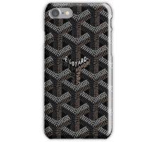 Goyard Perfect Gifts phone Case iPhone Case/Skin