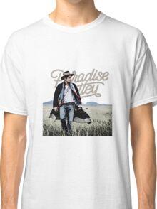 JOHN MAYER PARADISE VALLEY Classic T-Shirt
