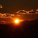 Partial Solar Eclipse by virginian
