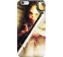 January's Key iPhone Case/Skin