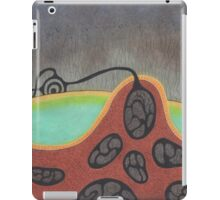 Strange Land 3 iPad Case/Skin