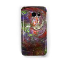 Spiritual Beauty Samsung Galaxy Case/Skin