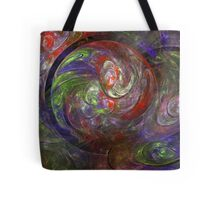 Spiritual Beauty Tote Bag