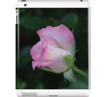 Pink is beautiful! La Mirada, CA USA (Read Description) iPad Case/Skin