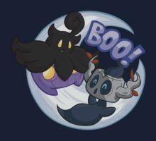 Boo! -Shiny- by TerraTerraCotta