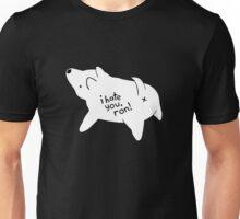 Mr. Perkins Unisex T-Shirt