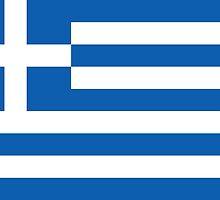 Greece - Standard by solnoirstudios
