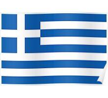 Greece - Standard Poster